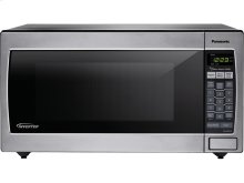 1.6 Cu. Ft. Countertop/Built-In Microwave with Inverter Technology NN-SN752S Stainless