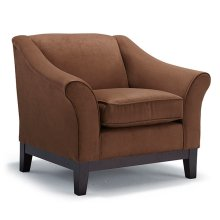 EMELINE0 Club Chair