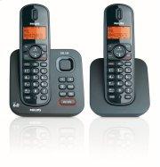 Cordless phone answer machine Product Image