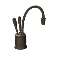 Indulge Tuscan Hot/Cool Faucet (F-HC2215-Mocha Bronze)