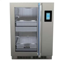 COMING SOON: Under-counter Micro Green & Herb Cabinet, Right Hinge/Left Handle