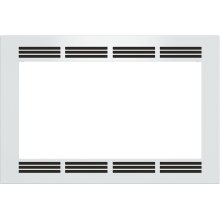 "30"" Traditional Microwave Trim Kit - HMT5020"