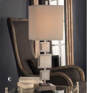 Idalgo Buffet Lamp
