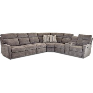Klaussner Sectional