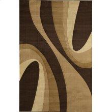 Torino Swirls Brown
