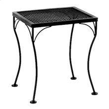 """18"""" X 16"""" Side Table"""