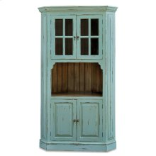 Cape Cod Corner Cabinet