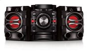 LG XBOOM 230W Hi-Fi Entertainment System with Bluetooth® Connectivity Product Image