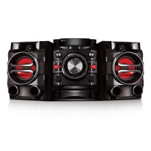 LG XBOOM 230W Hi-Fi Entertainment System with Bluetooth® Connectivity