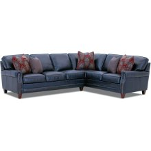 Comfort Design Living Room Camelot Sectional CL7000-10 SECT