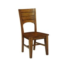 Canyon Full Chair in Pecan