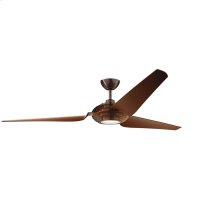 Voya Collection 84 Inch Voya Fan OBB