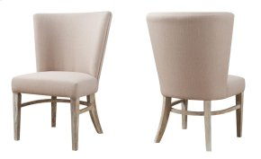 Synchrony - Dine Chair W/upholstered Seat & Back Rta