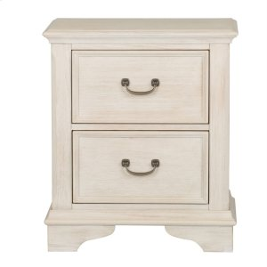 Liberty Furniture Industries2 Drawer Night Stand
