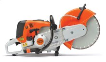 Stihl Professional Cut-off Machine designed for extended cutting.