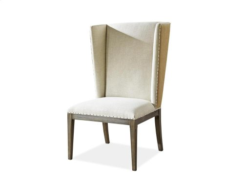 Host Side Chair