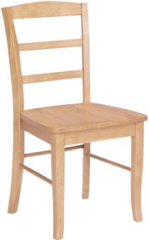 Madrid Chair Natural Product Image
