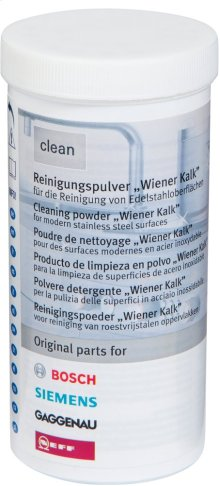 Stainless Steel Cleaning Powder