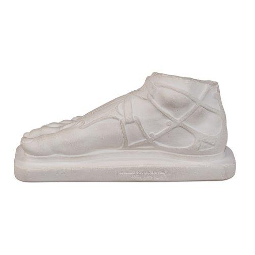 #Spartan Foot