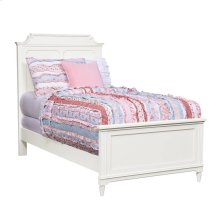 Clementine Court-Panel Bed