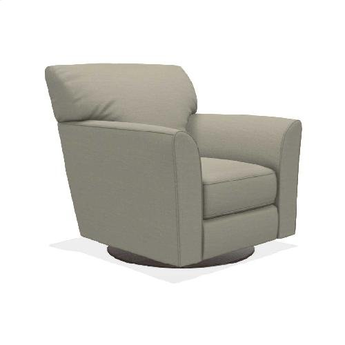 Allegra Swivel Gliding Chair