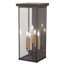Casway - 5 Light Pocket Lantern