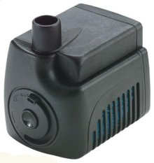 Submersible Pump, 63gph