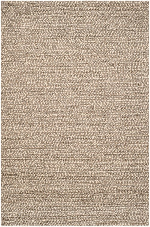 Manhattan Hand Tufted/Hooked Medium Rectangle Rug