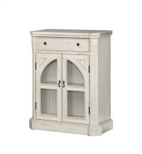 1 Drw 2 Dr Cabinet Product Image
