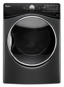 7.4 Cu. Ft. Front Load Electric Dryer with Advanced Moisture Sensing