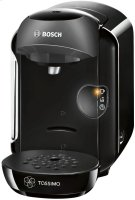 TASSIMO Hot Beverage System TAS1252UC real black Product Image