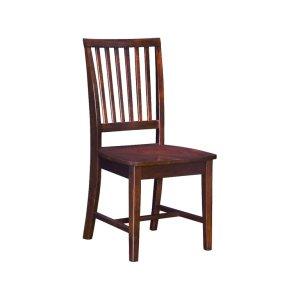 JOHN THOMAS FURNITUREMission Chair in Espresso