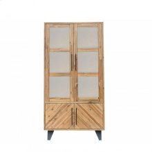 Avalon Dining armoire