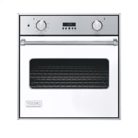 "White 27"" Single Electric Select Oven - VESO (27"" Single Electric Select Oven)"