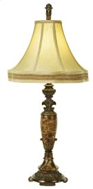 European Marble Table Lamp Product Image