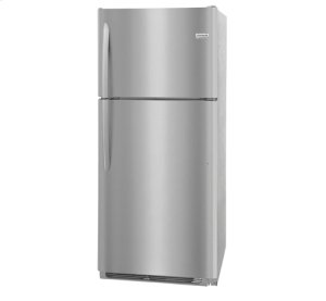 Frigidaire Gallery Custom-Flex™ 20.3 Cu. Ft. Top Freezer Refrigerator