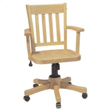Kingston Office Chair w/Gas Lift