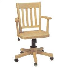 Kingston Office Chair w/Gas Lift
