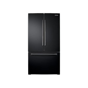 Samsung26 cu. ft. French Door Refrigerator with Twin Cooling Plus