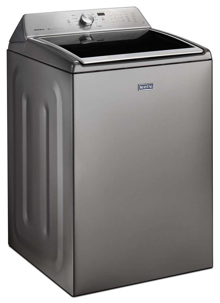 Extra Large Capacity Washer With Deep Clean Option 5 3 Cu