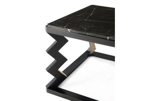 Oscillate Cocktail Table