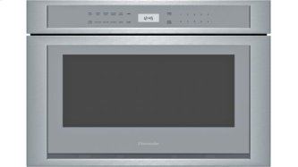 24-Inch Built-in MicroDrawer™ Microwave MD24WS
