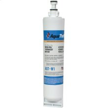 Refrigerator Replacement Filter fits in place of Whirlpool EDR5RXD1, Kitchenaid 4396163, Thermador: 491879, Maytag: 8212652, Puriclean: IV 8212652 comparable models