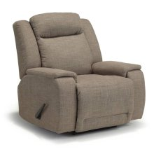 HARDISTY Medium Recliner