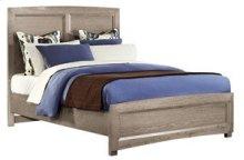 Panel Bed (Queen)