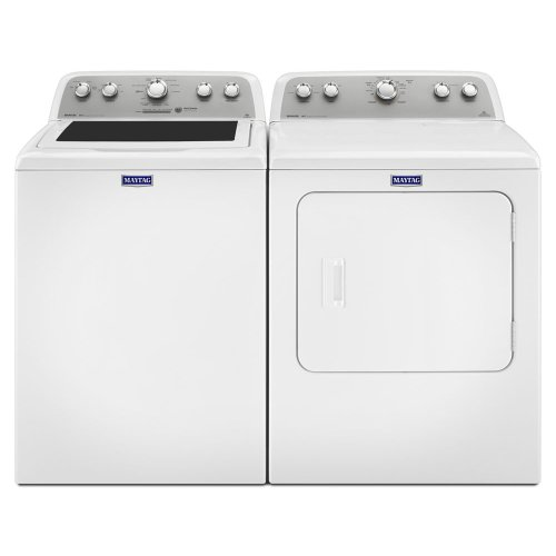 7.0 cu. ft. Gas Dryer with Sanitize Cycle