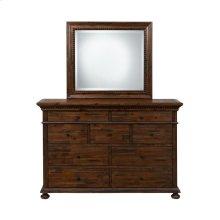 Geneva Hills 9 Drawer Dresser