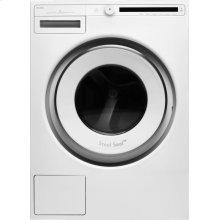 White Classic Washer