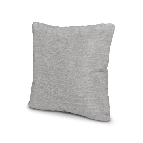 "Canvas Granite 16"" Outdoor Throw Pillow"