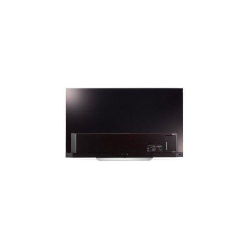 E7 OLED 4K HDR Smart TV - 65'' Class (64 5'' Diag)